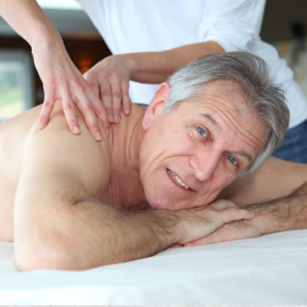 Massage Therapy: Seniors, Scarborough, ON